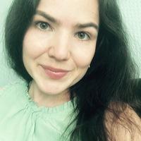 Анкета Елена Денисова