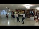 свадьба Ильяса
