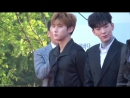 VK170920 MONSTA X Fancam Red Carpet I.M focus @ 2017 Soribada Best K-Music Awards