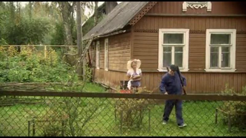 Счастливчик Пашка 10 серия - 2011 года