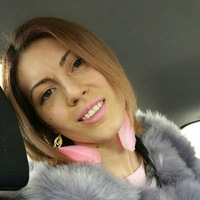 Лилия Щеглова