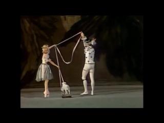 Щелкунчик. Танец пастушков.