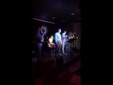 New Centropezn Jazz Club  NC Джаз клуб  Live