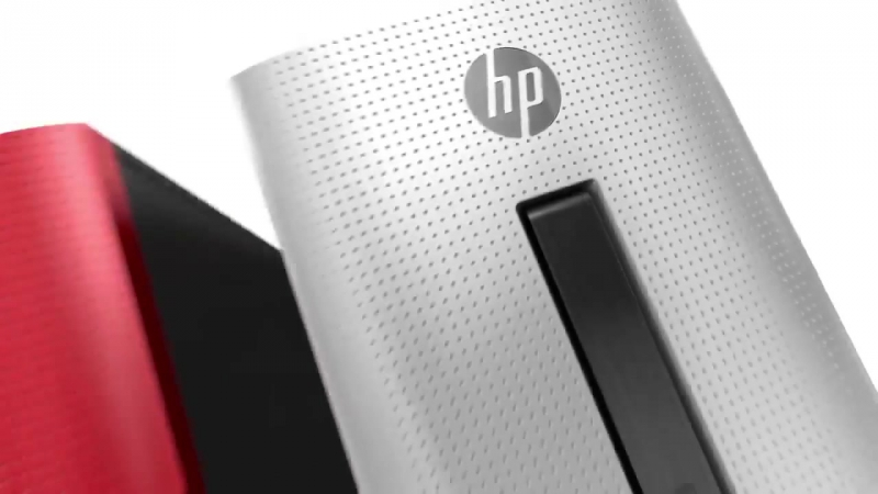 Introducing the HP Pavilion Desktop