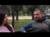 Интервью с Сергеем Помазуевым (бизнес тренер и тренер личностного роста)