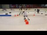 Олимпиец 2008 LADA camp Техника катания