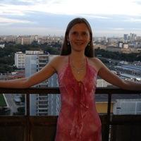 Ирина Толкушкина