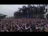 Nicky Romero &amp Teamworx - Champion Sound