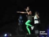 Vanessa Hudgens - Sneakernight en Monterrey