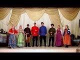Молодежный фольклорный ансамбль Ярмарка   Уж вы горы мои-httpsvk.comyarmarka74