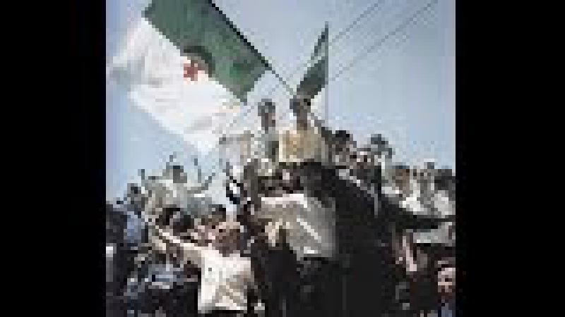 La Guerre d'Algérie le coup d'état des généraux l'OAS l'exode