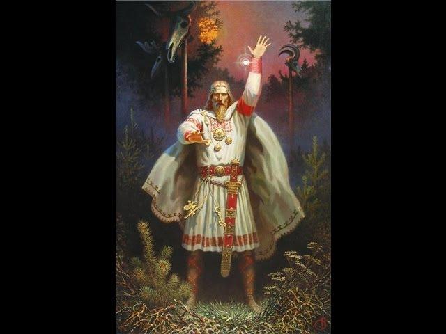 Гардарика • Русь этническая музыка ༗ Gardarika Ethnic music world