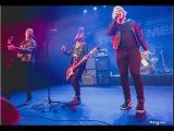 The Treatment - Let it begin -  Live Bully On Rocks octobre 2016