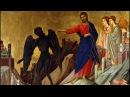 Диалог о Православии 23.11.2016 (толкование Евангелия, часть 5)