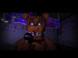 [SFM FNAF] Can You Survive - Five Nights at Freddy's Song Animation