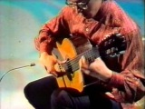 Rare Guitar Video John Williams plays Sor Variations on a Theme by Mozart