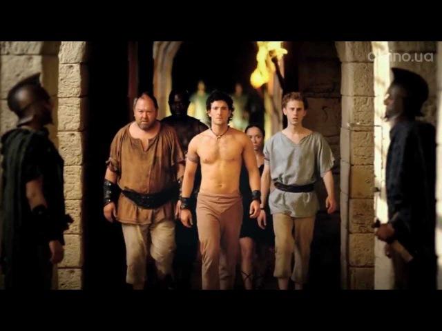 Атлантида (Atlantis) 2013. Трейлер первого сезона. Русский язык [HD]