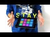 STAY  Drum Pad Machine