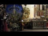 Щедрий вечр - щедрвка - Молоджний хор Собору Св.Юра, м.Львв