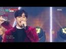 HOT B1A4 - Last Christmas, 비원에이포 - 라스트 크리스마스 Show Music core 20161224