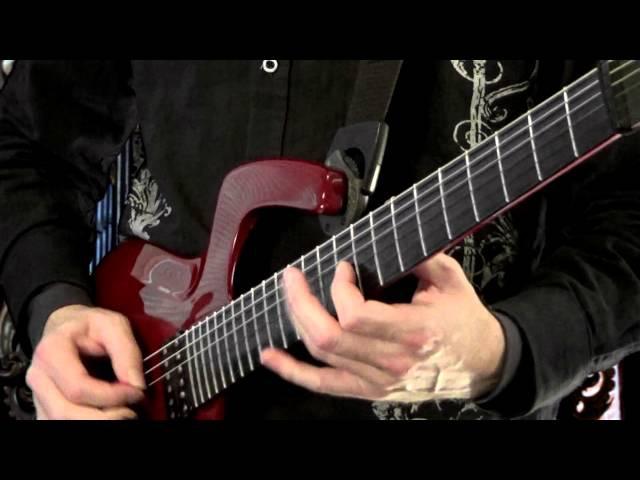 2015 Toccata and Fugue in D minor Dan Mumm Metal Version