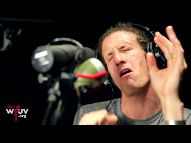 The Revivalists - Wish I Knew You (Live at WFUV)