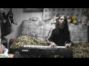 Michael Crusader - My person fantazys,on Casio-CTK 6200,with pedal-SW-PS-1 Korg!