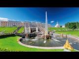 Санкт-Петербург, пригороды и область. Россия. Гений места