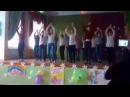 Школа №6 | 8-А класс | ТАНЕЦ на 8 марта под песню Время и Стекло - На Стиле 💕✨
