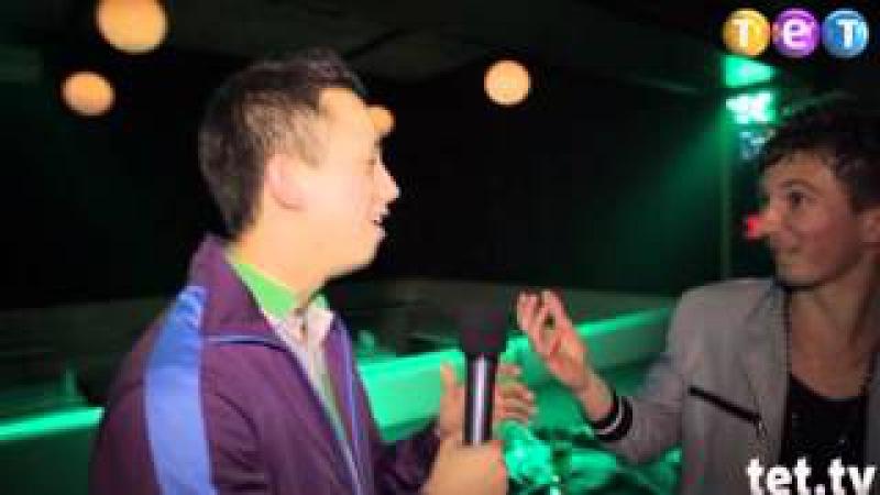 Дурнев 1: На студенческой дискотеке