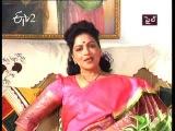 ETV Talkies - Vijaya Nirmala Birthday Special 21st February 2014