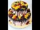 Торт-сюрприз в подарок с доставкой😍👌🎂👏😆 #донецк #донецктортназаказ #донецкторт #фруктовыйторт #тортфрукты #ягодныйторт #голыйторт #шоколадныйторт #тортдевочке #тортдевушке #тортмаме #тортнаденьрождения