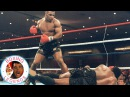 Mike Tyson vs Trevor Berbick Highlights 1986-11-22