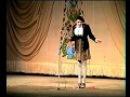 Андрій Данилко. Верка Сердючка - проводница 1997