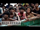 Myanmar: Rohingya refugees recount army's alleged atrocities