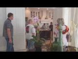 Visit the house of Robin Gibb - Auf den Spuren der Bee Gees 2016