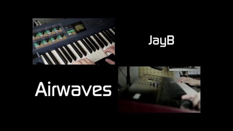 JayB - Airwaves