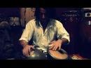 LP 1400-UG Udu Sangbarala Percussion KristianDiaz
