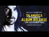 TALAMASCA worldwide album release  DACRU RECORDS