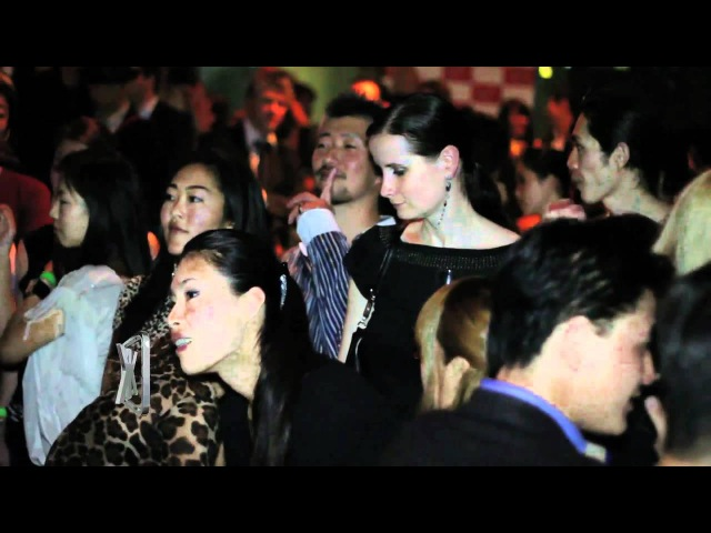 Hotel Costes 15 Release Party at The Peninsula Tokyo