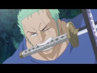 One Piece 765 русская озвучка OVERLORDS / Ван Пис - 765 серия