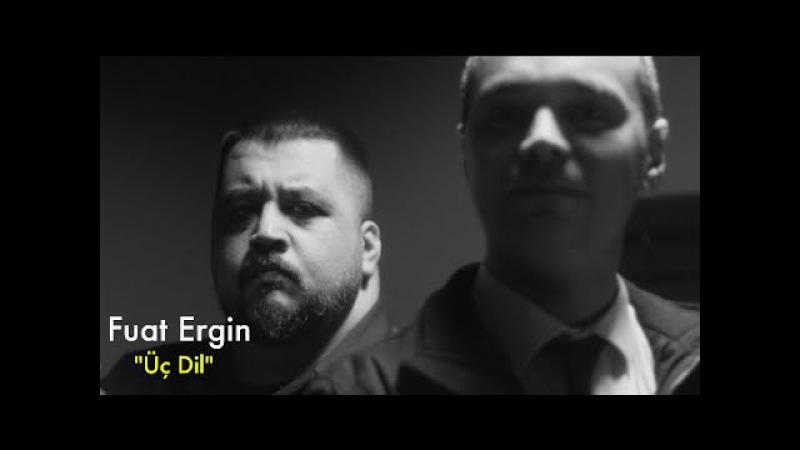 Fuat Ergin - Üç Dil (Unplugged) Groovypedia Studio Sessions