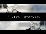 L'Extra Interview: Michael Giacchino