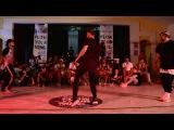 LUDO &amp SHORTY VS JULIEN &amp VALENTINQUARTER FINAL FLOW YOUR MIND 2017   Danceproject.info
