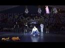 Bboy Lil Six   Judge Showcase   Invincible Breaking Jam  