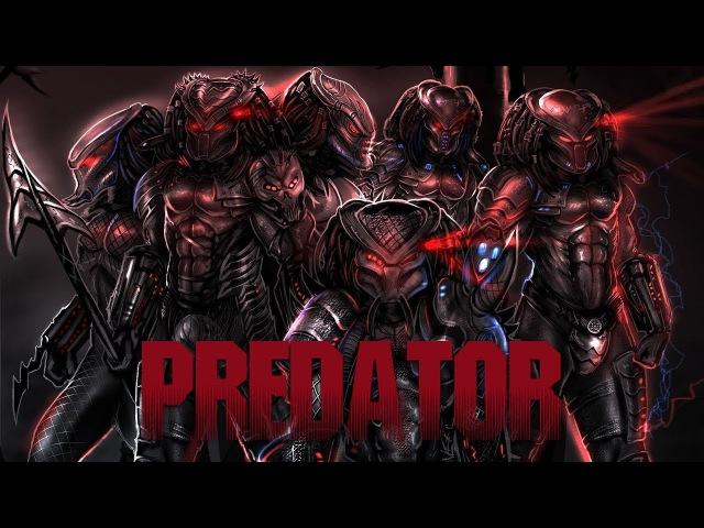 The Predator (2018) Teaser Trailer HD - Fanmade