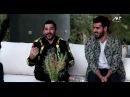 A Conversation With Mashrou' Leila - Written and Produced by Mouna Anajjar Directed by Kamal Hachkar