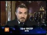Программа Синемания о съемках мхф Савва Морозов