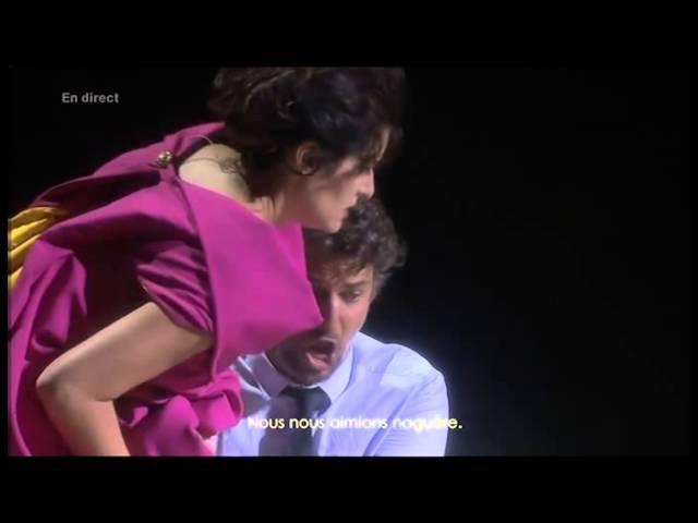 C'est toi?-C'est moi - Kate Aldrich Jonas Kaufmann - Carmen finale