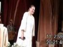 Валентина Толкунова поёт песни Светланы Копыловой.